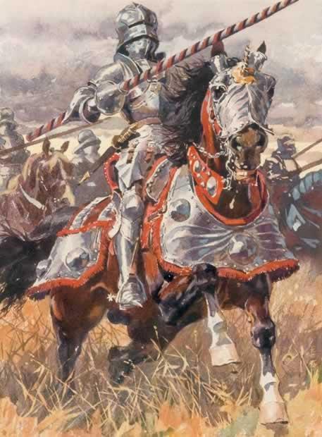 Cеминар рыцарство история